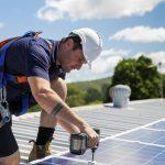 solar optimisation on Tweed Coast